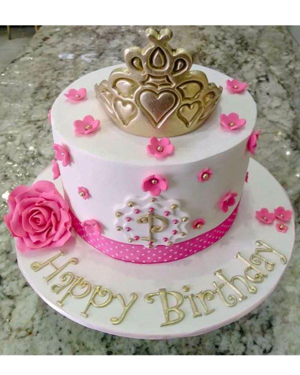 Princess Cake 1